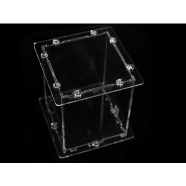 Rainbow Cube Kit arnés Acrílico
