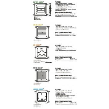 B-Squares (KIT DE DESARROLLADORES)
