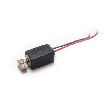 Mini motor de vibración