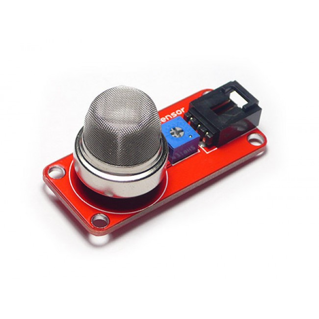 Sensor de humo mq2 electronic brick - Sensores de humo ...
