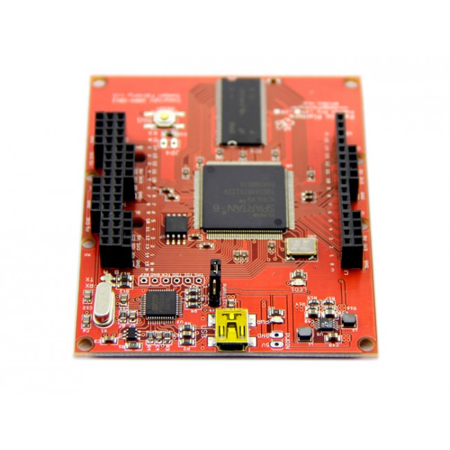 Papilio Pro FPGA Development Board - Gadget Factory
