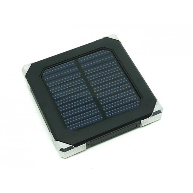 B Squares Solar Square Panel Solar Silicio Mx
