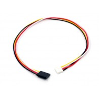 Grove - Electronic Brick 4 pin a Grove 4 pin cable convertidor (5 piezas) (DESCONTINUADO)