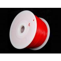 Filamento ABS para impresora 3D - Rojo (Última pieza)