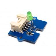 Grove - LED verde (3mm)