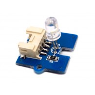 Grove - LED Blanco (5mm)