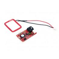 Electronic Brick - lector de tarjetas RFID 125Khz (DESCONTINUADO)
