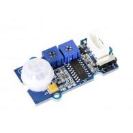 Grove - Sensor de movimiento PIR (infrarrojo pasivo)