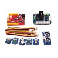 Kit Electrónico Básico Makeblock (DESCONTINUADO)