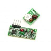 Kit de enlace RF 433Mhz