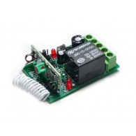 Relay Inalámbrico adaptativo 315 MHz