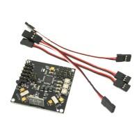 Pizarra SMD KKmulticontroller v5.5