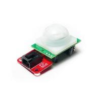 Electronic Brick - Sensor de movimiento PIR (digital) (DESCONTINUADO)