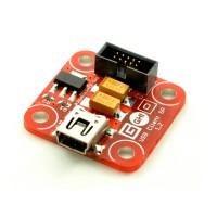 Módulo USB SP - Compatible con .NET Gadgeteer (Última pieza)