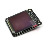 Módulo de Pantalla OLED -. Compatible con .NET Gadgeteer (Última pieza)
