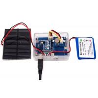 Kit Solar - Nodo de sensor inalámbrico