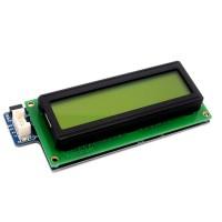 Grove - Serial LCD (DESCONTINUADO)