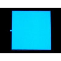Panel Electroluminiscente - 10cm x 10cm Azul