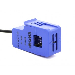 Sensor de Corriente AC No-Invasivo (60A max) 1