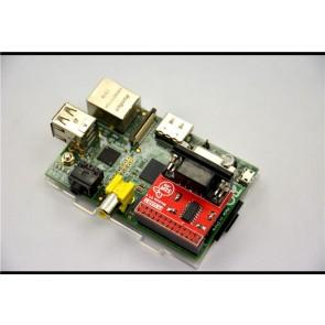 Raspberry Pi GPIO a Puerto Serie