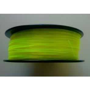Filamento PLA para impresora 3D - Verde