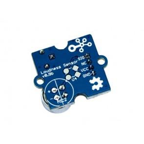 Grove - Sensor de intensidad de sonido