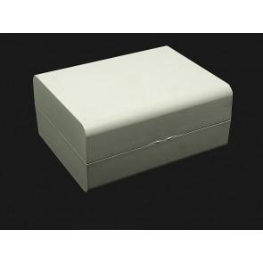 Carcasa general de plástico de 43x79x95mm