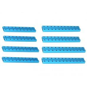 Paquete Makeblock Beam Mediano 0824 - Azul