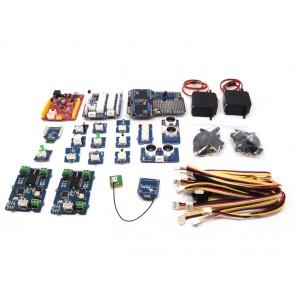 Kit de Laboratorio de Electrónica Makeblock