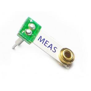 Sensor Piezoeléctrico - MINISENSE 100