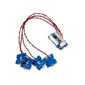 Sensor táctil I2C - Grove