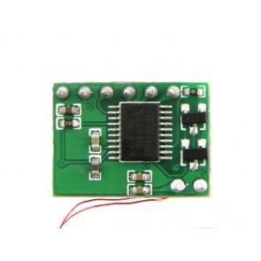 Mini Modulo RFID 125Khz -Antena Pre-Soldada (Distancia de Lectura 35mm)