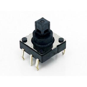 AALPS SKQU Joystick de 4 direcciones con interruptor