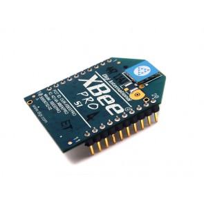 XBee Pro chip antena - S1 (DigiMesh 2,4)