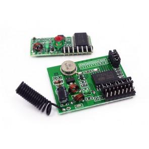 kits de enlace RF 315MHz - Con codificador y decodificador